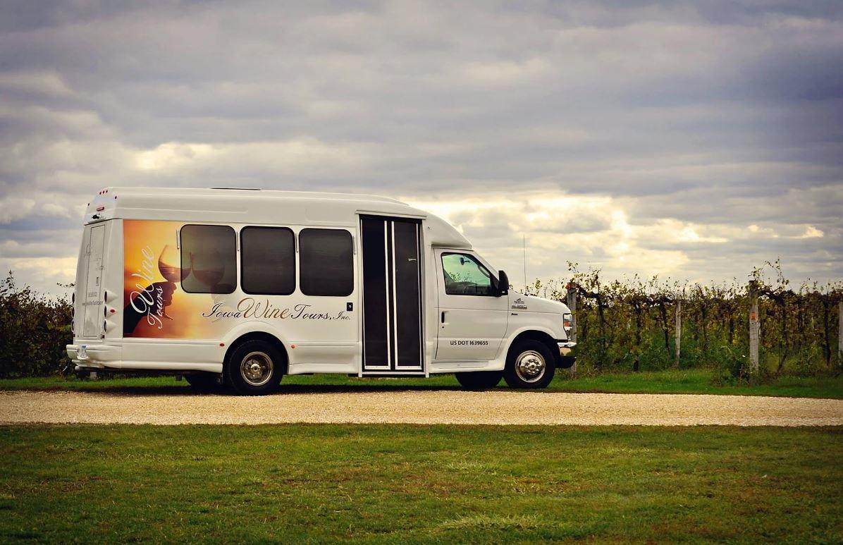 Galena Wine tour