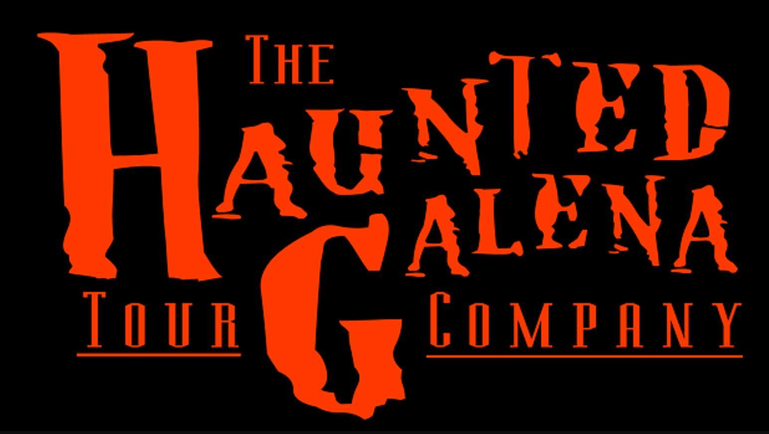 The Haunted Galena Tour Company